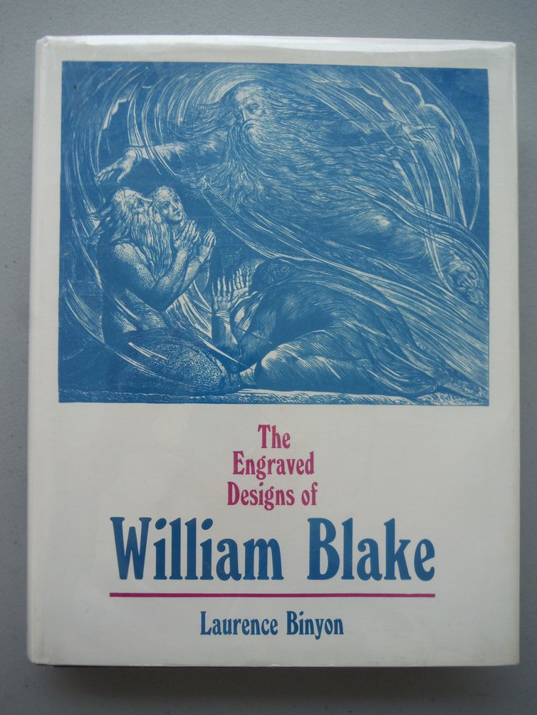 Image 0 of The engraved designs of William Blake