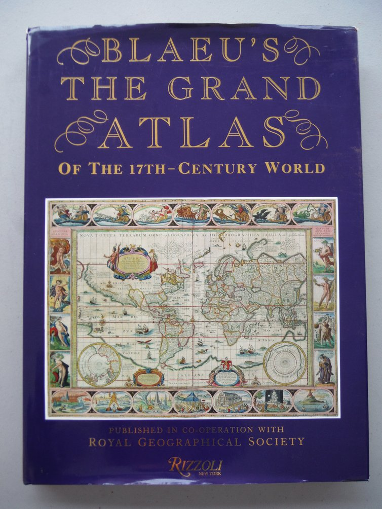 Image 0 of Blaeu's The Grand Atlas