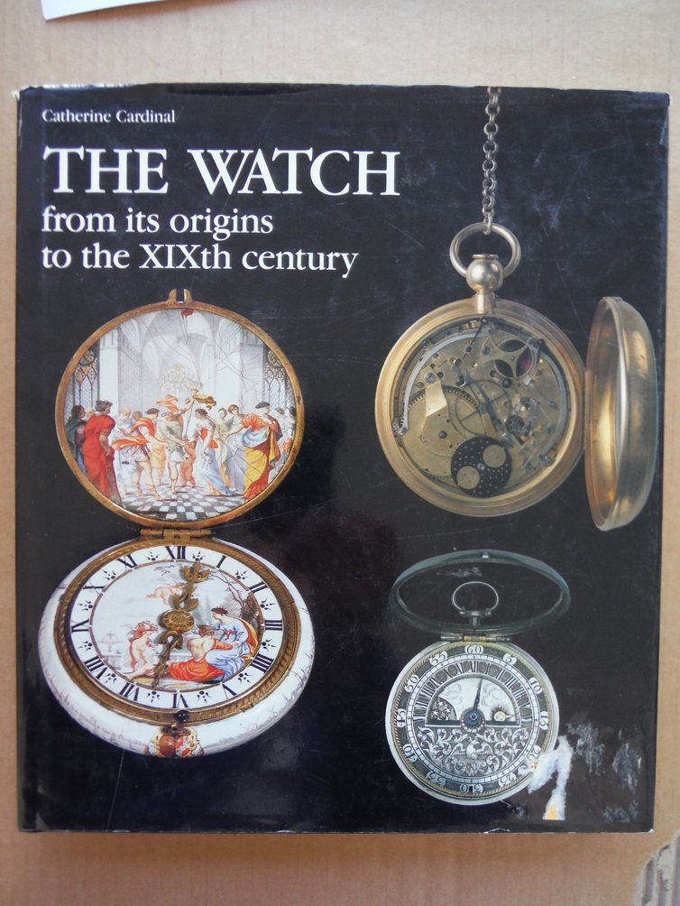 The Watch: From Its Origins to the 19th Century