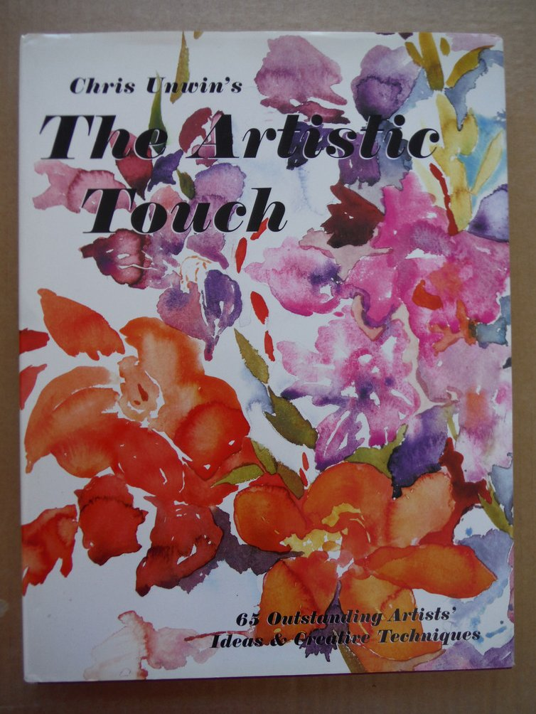 The Artistic Touch: Ideas & Techniques (Artistic Touch Series)