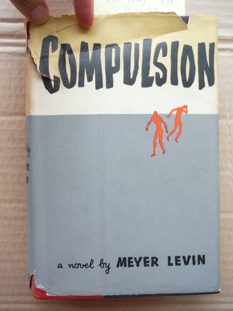 Compulsion (First Edition)
