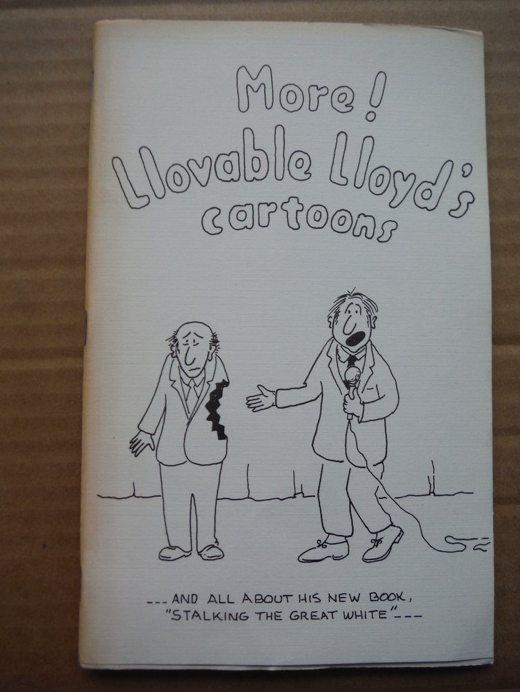 More! Llovable Lloyd's Cartoons
