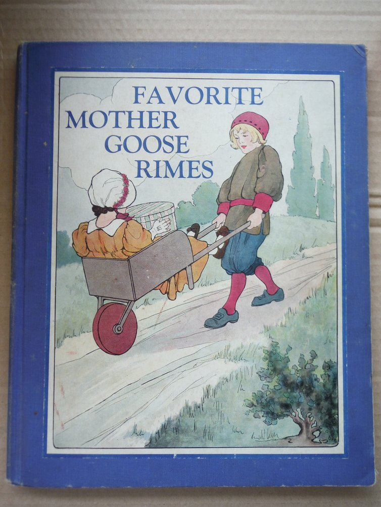 Favorite Mother Goose Rimes