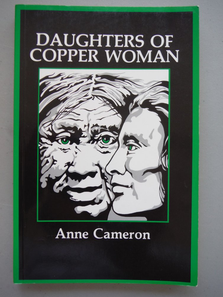 Image 0 of Daughters of Copper Woman