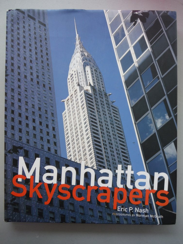 Manhattan Skyscrapers