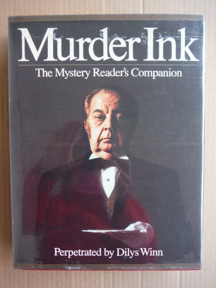 Image 0 of Murder Ink: The Mystery Reader's Companion