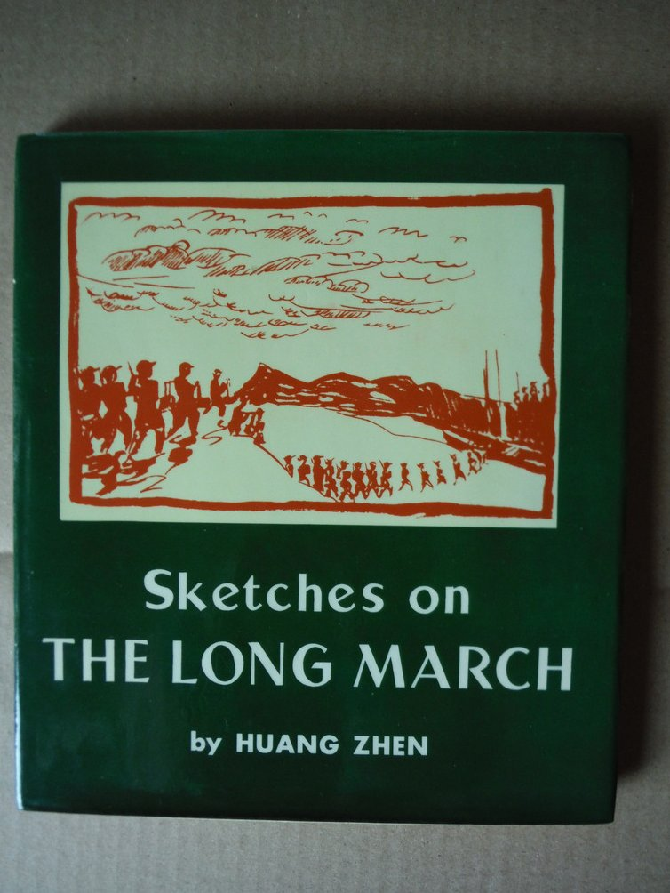 Image 0 of Sketches on the Long March