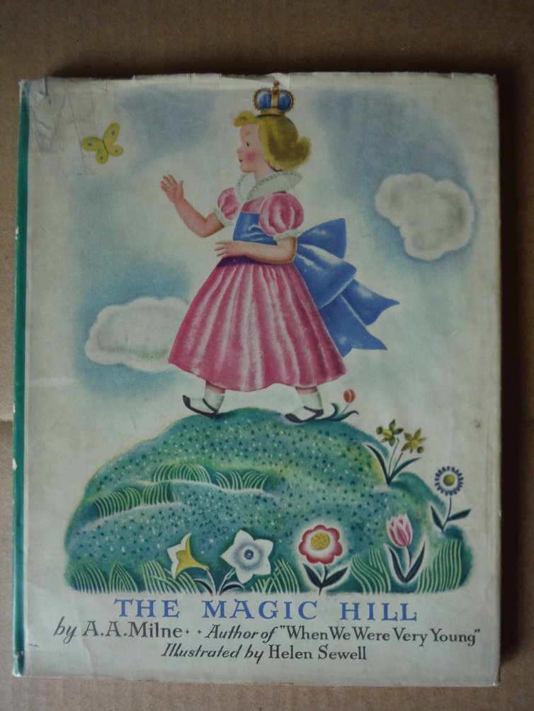 Image 0 of The Magic Hill and Other Stories