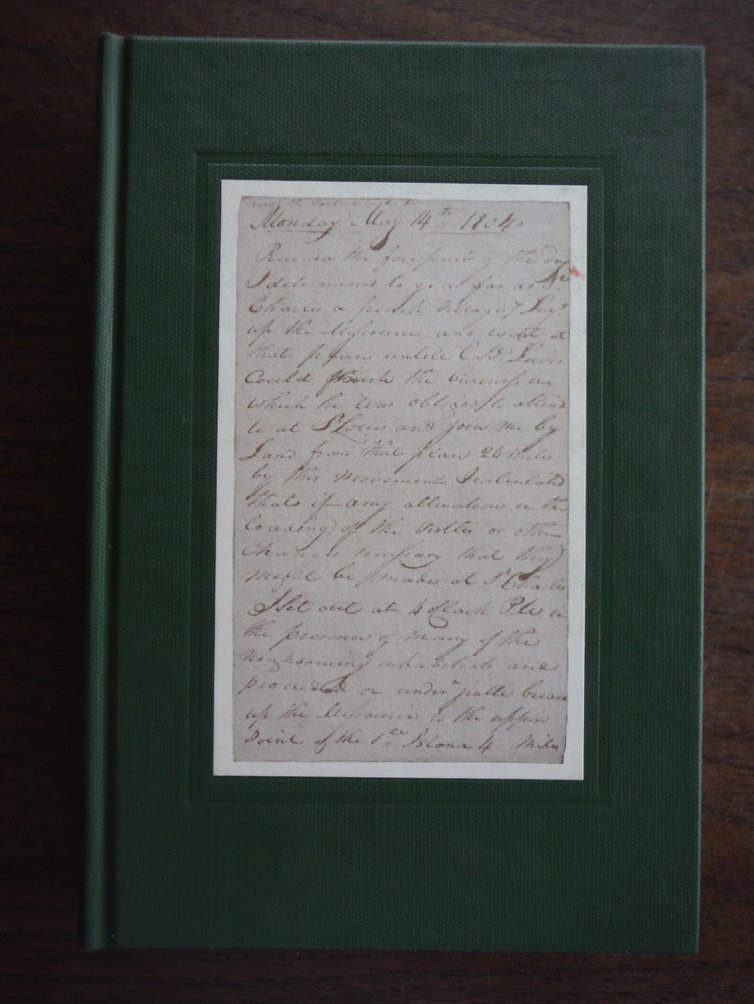 Original Journals of the Lewis and Clark Expedition 1804-1806 (Volume 4)