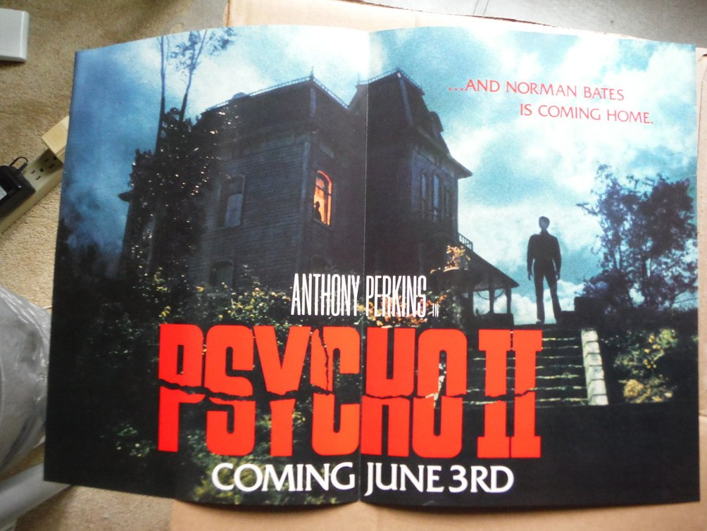 Image 0 of Psycho II