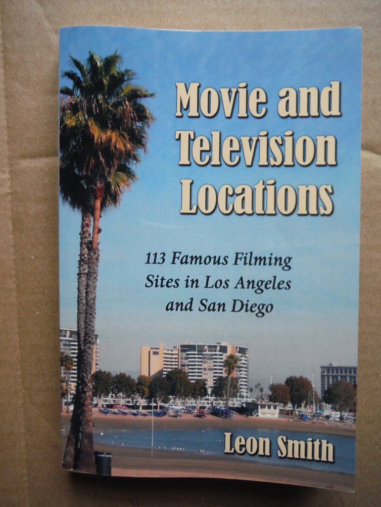 Image 0 of Movie and Television Locations