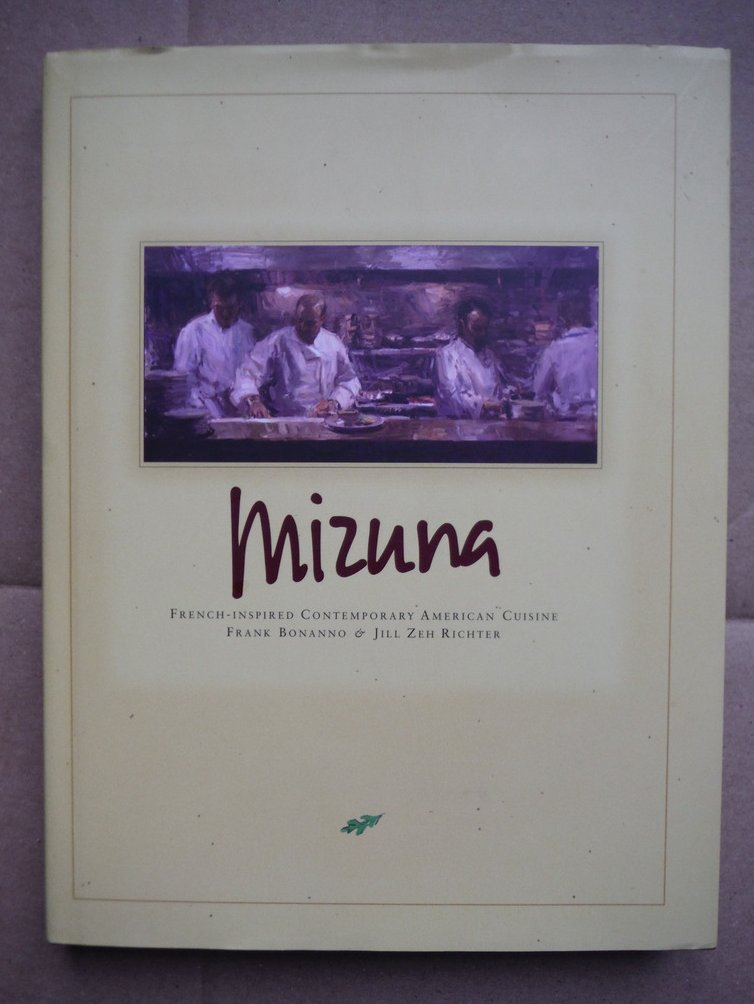Mizuna: French-Inspired Contemporary American Cuisine