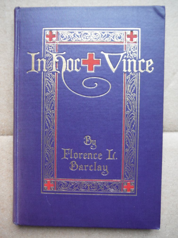 In Hoc Vince: The Story of the Red Cross Flag