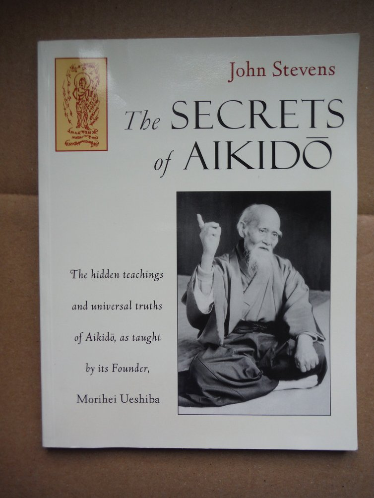 Image 0 of Secrets of Aikido