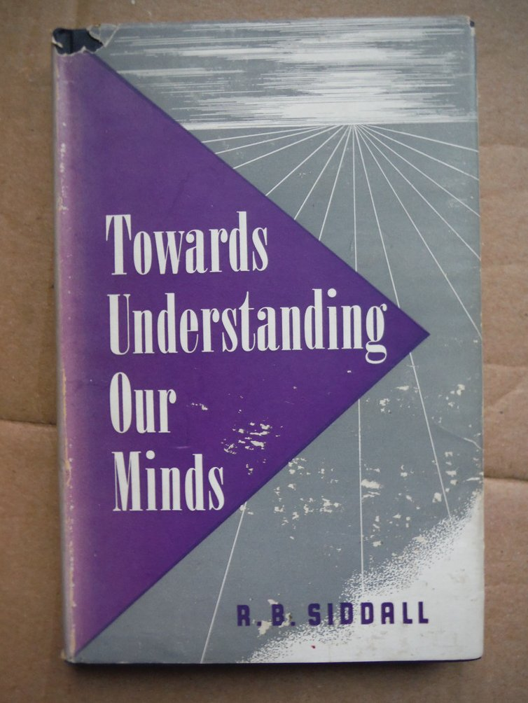 Towards Understanding Our Minds