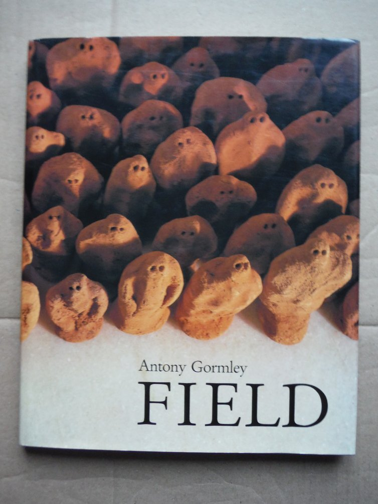 Image 0 of ANONY GORMLEY: FIELD