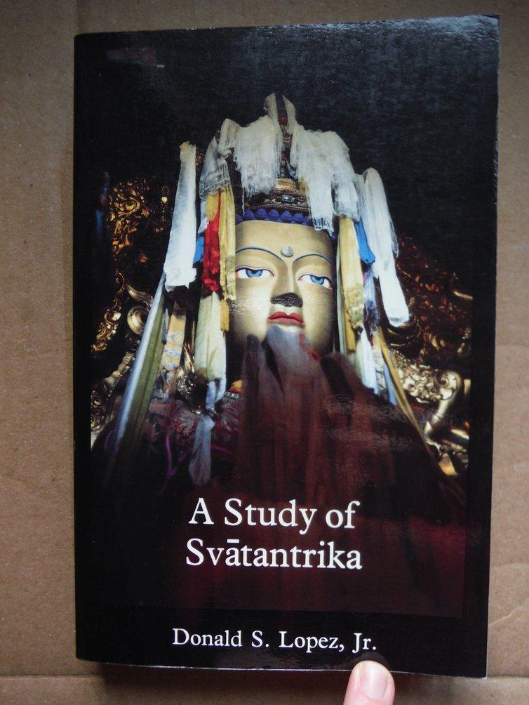 A Study of Svantantrika