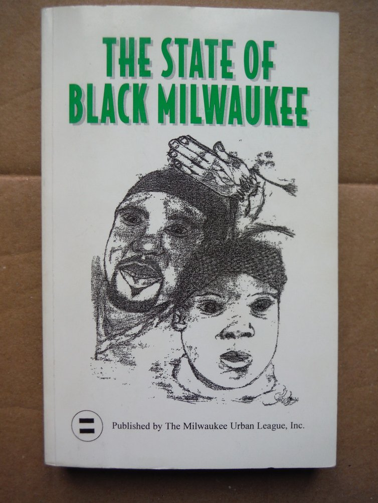 Image 0 of The State of Black Milwaukee