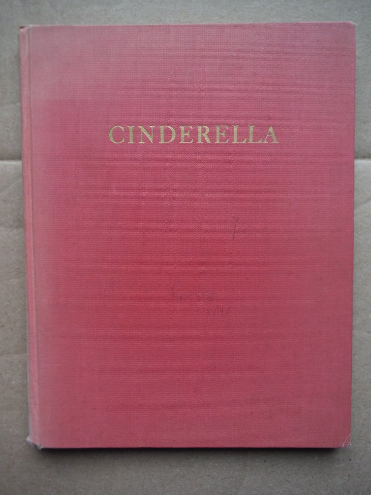 Image 0 of Cinderella