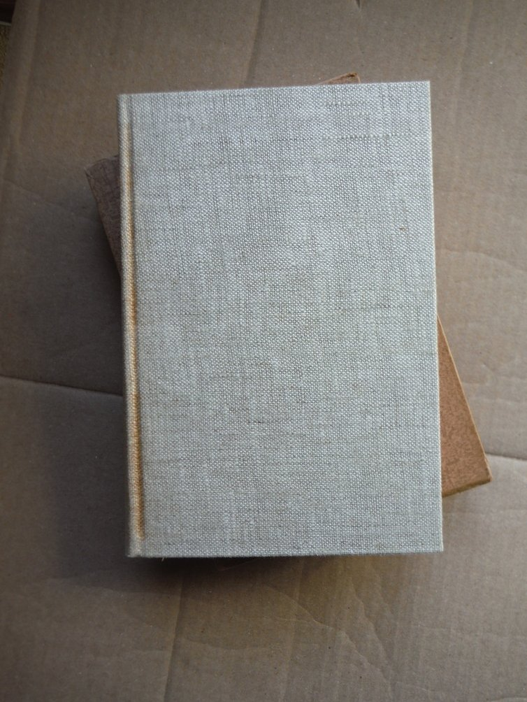Image 0 of Seasoned Timber. 1st Ed