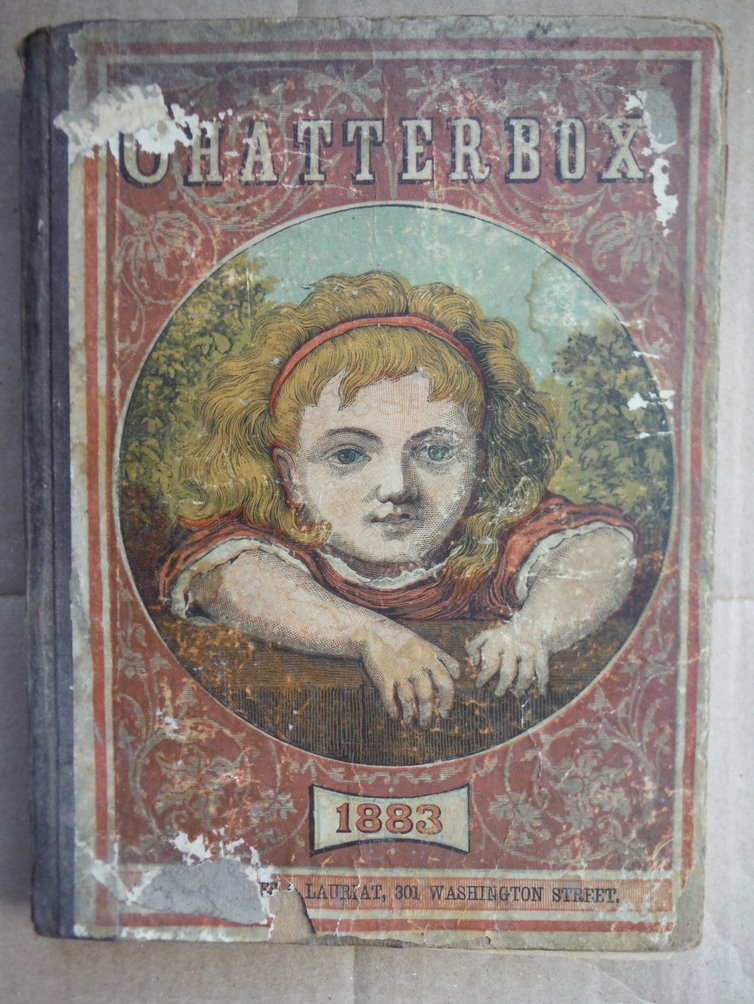 Image 0 of Chatterbox 1883