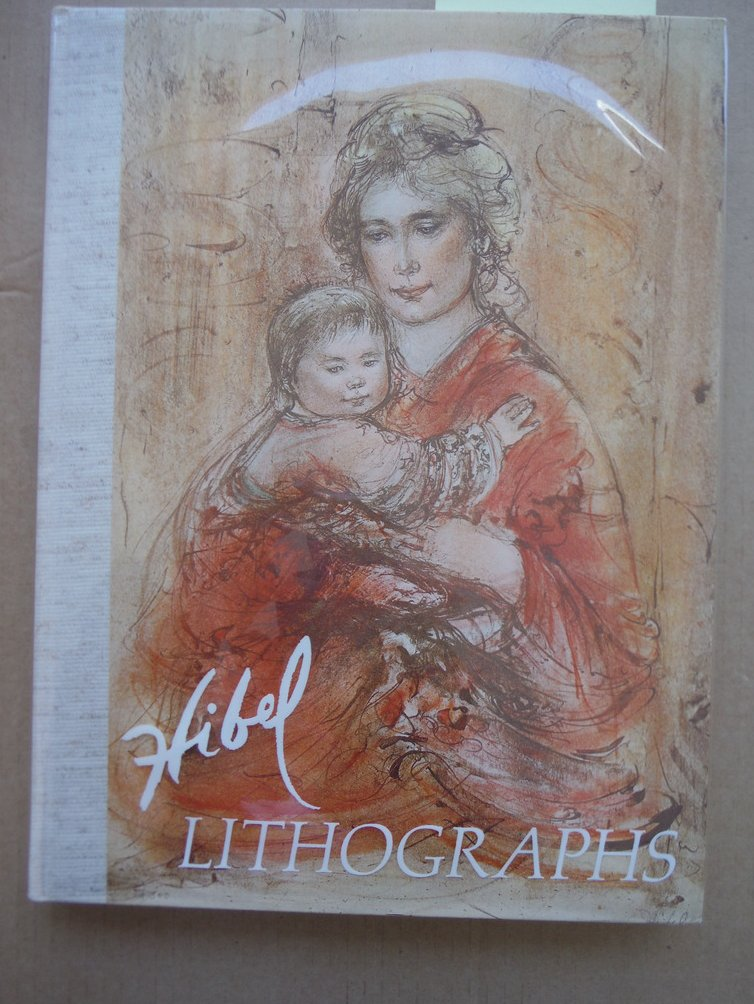 Hibel Lithographs
