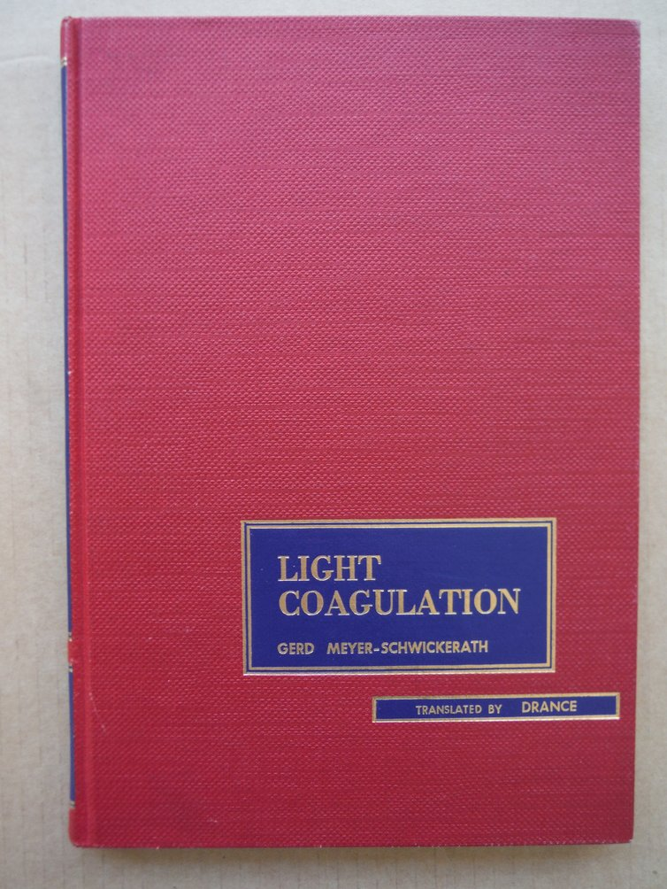 Light Coagulation