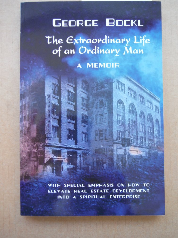 Image 0 of The Extraordinary Life of an Ordinary Man: A Memoir
