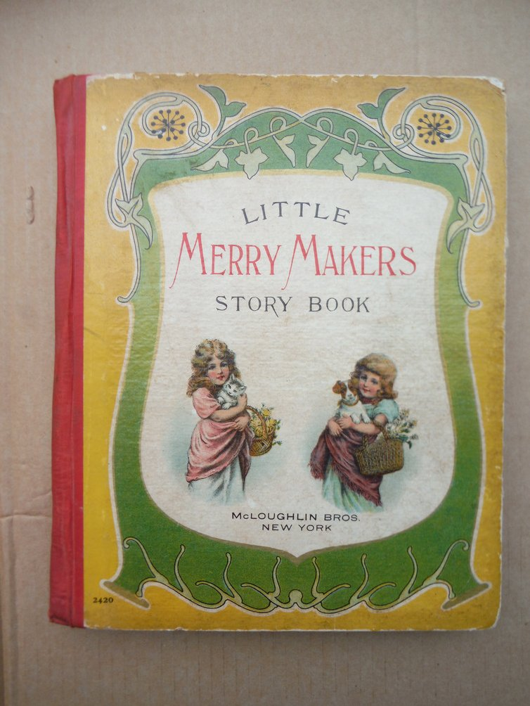 Image 0 of Little Merry Makers Story Book