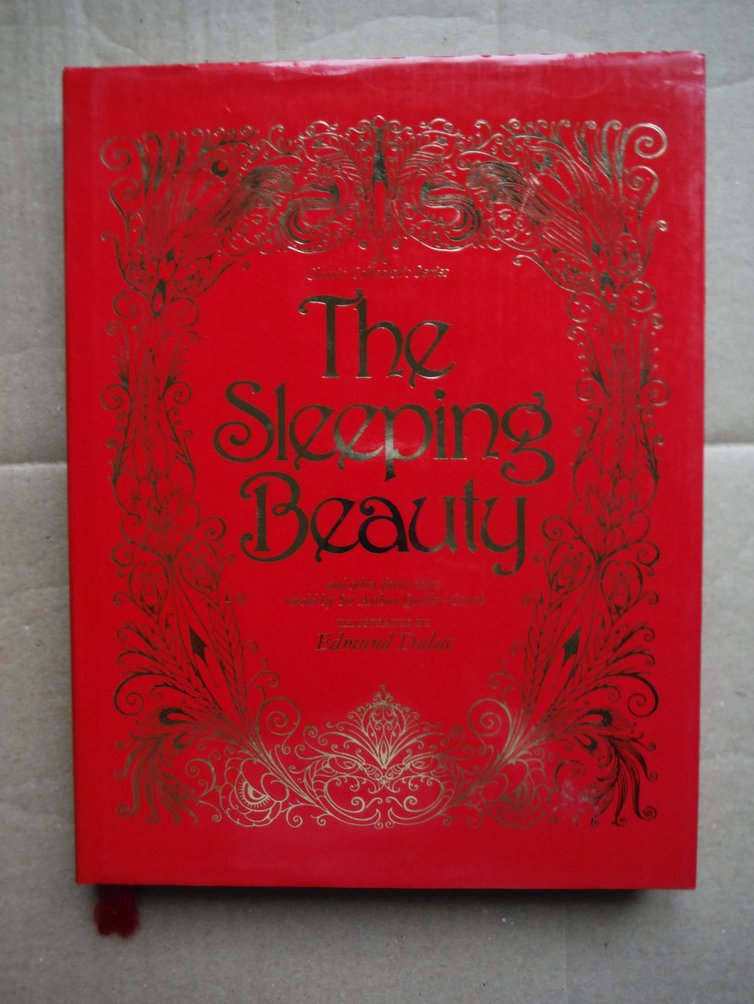 Image 0 of The Sleeping Beauty & Other Fairy Tales