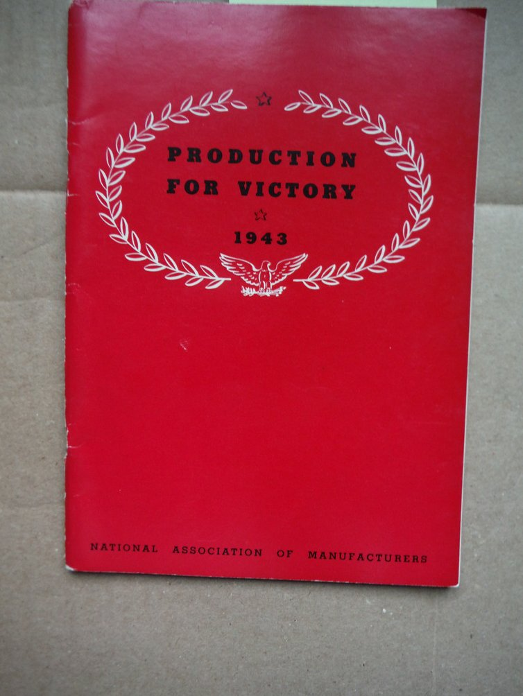 Image 0 of Production for Victory 1943