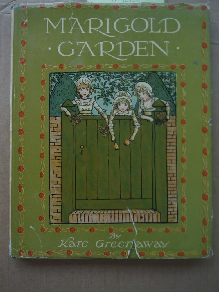 Image 0 of Marigold Garden -- Early Printing