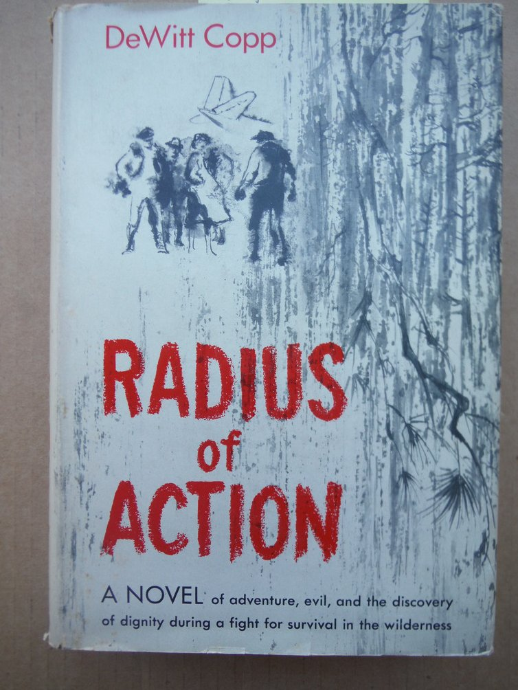 Image 0 of Radius of Action