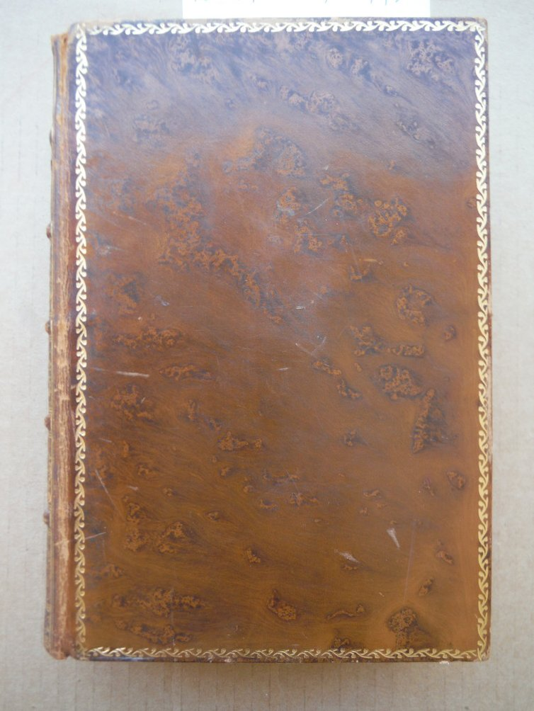 The Poems of Percy Bysshe Shelley (Full Leather)