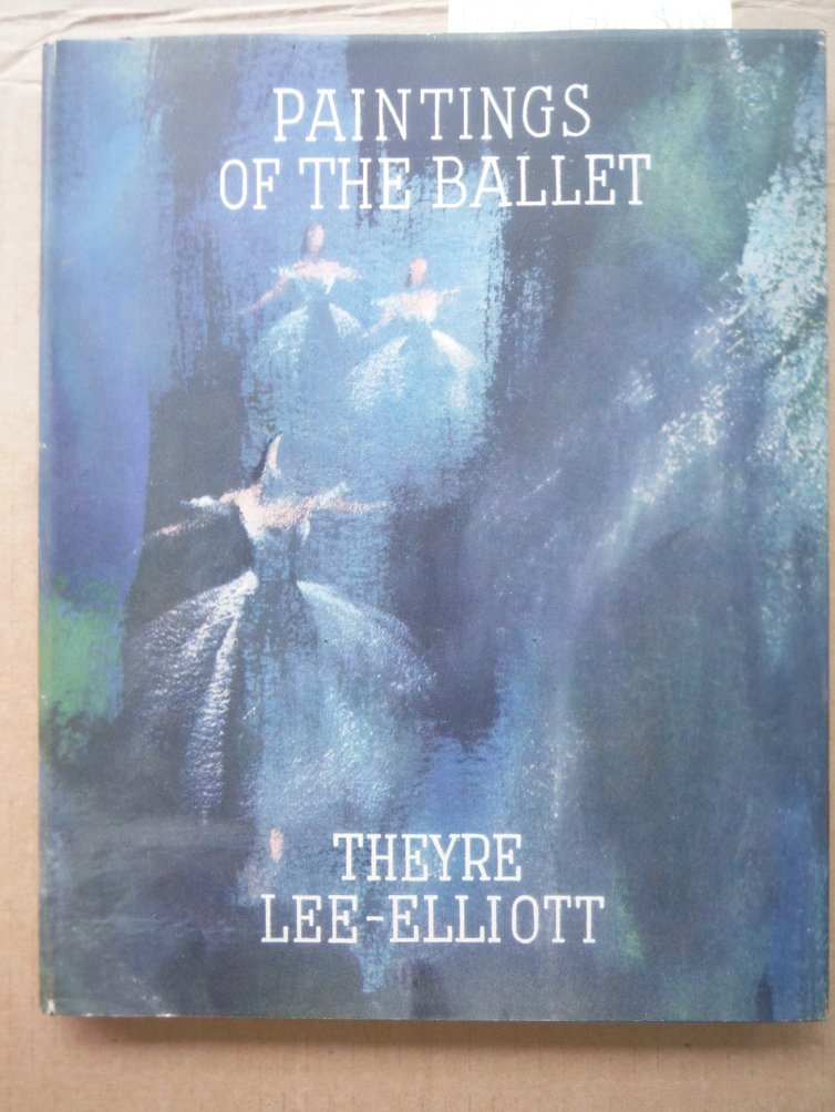 Paintings of the ballet
