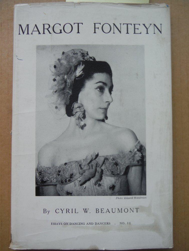 Image 0 of Margot Fonteyn