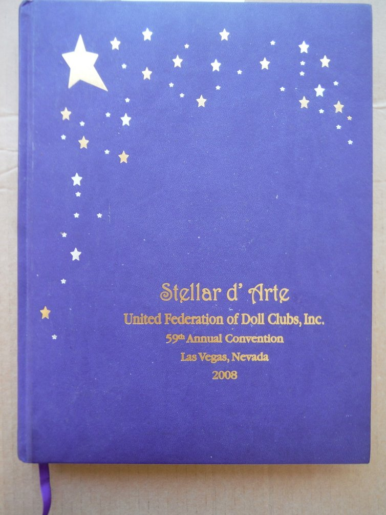 Image 0 of Stellar d' Arte UFDC 59th Annual Convention