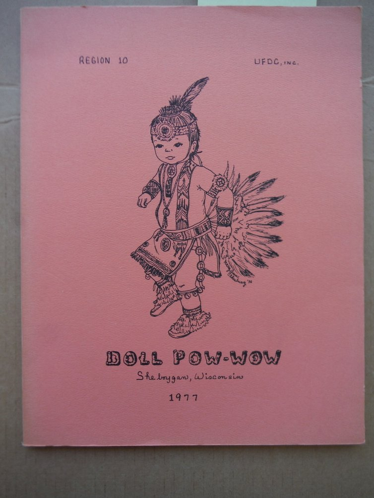 Image 0 of Region 10 Doll Pow Wow, June 2-5, 1977