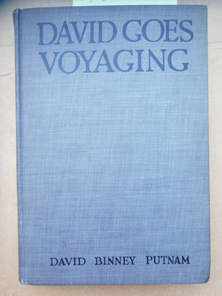 Image 0 of David Goes Voyaging