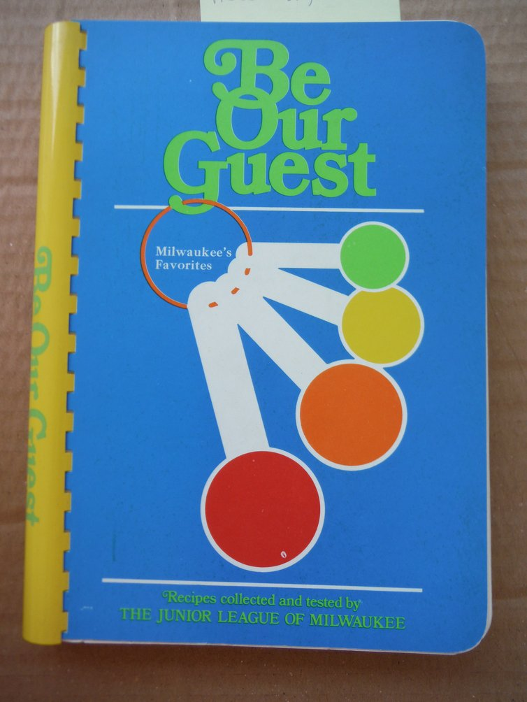 Image 0 of BE OUR GUEST