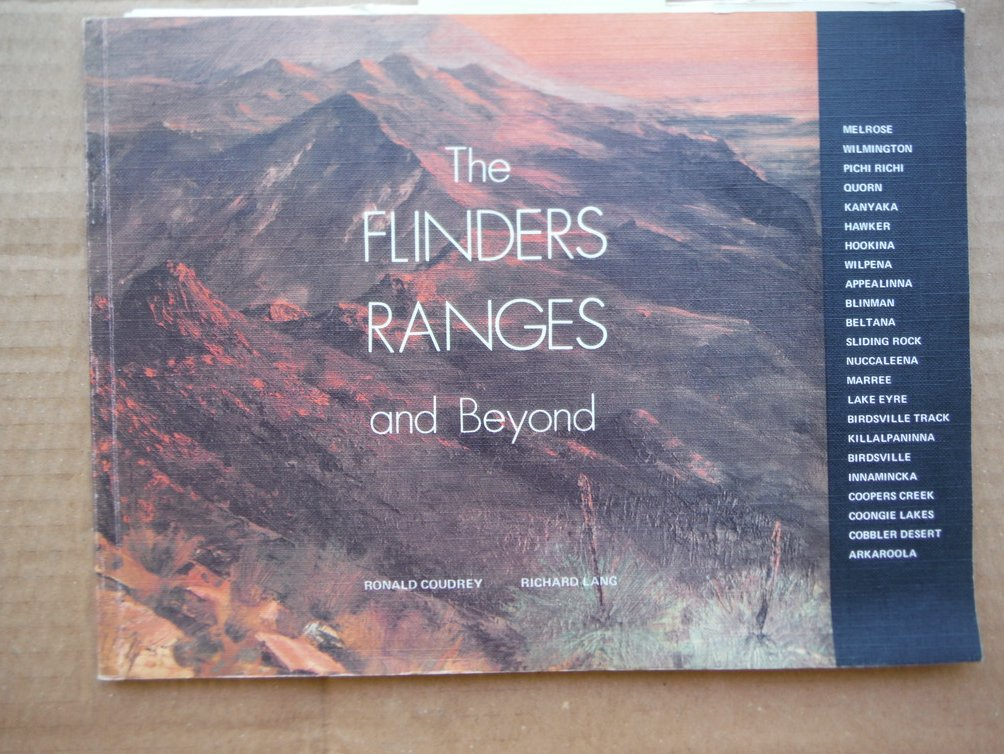 Image 0 of The Flinders Ranges and Beyond