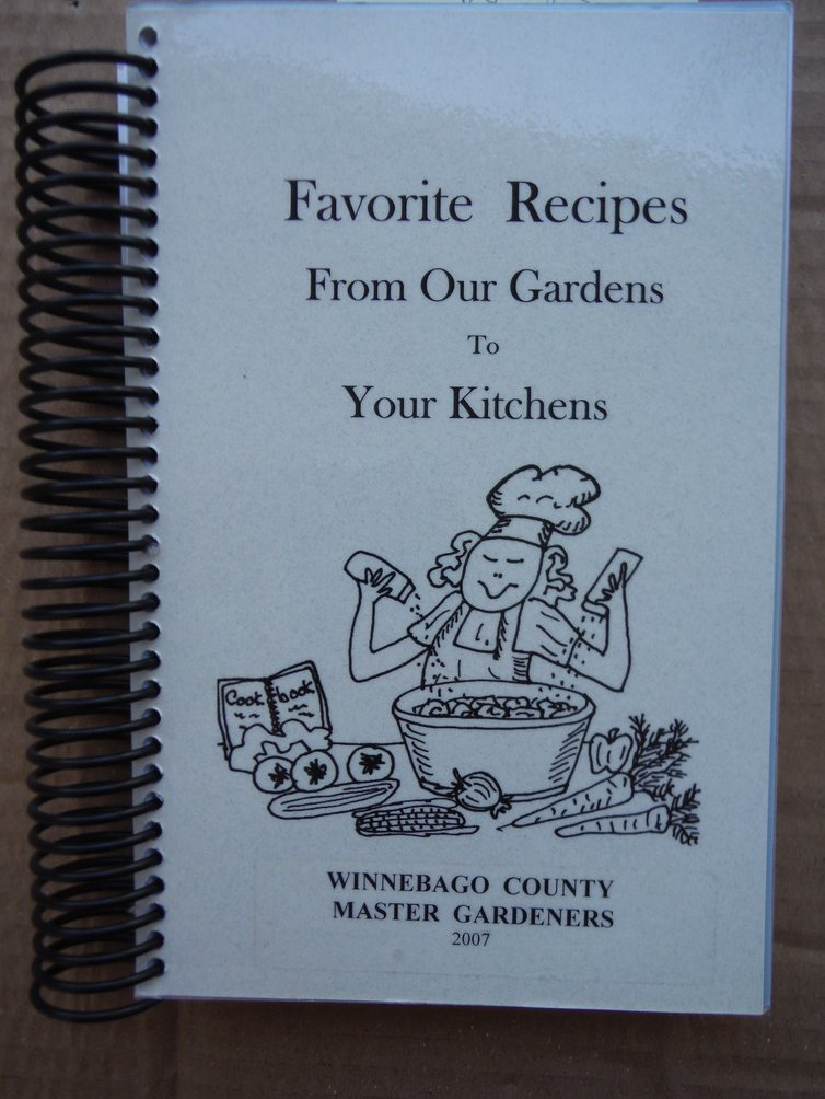 Image 0 of Favorite Recipes from Our Gardens to Your Kitchens