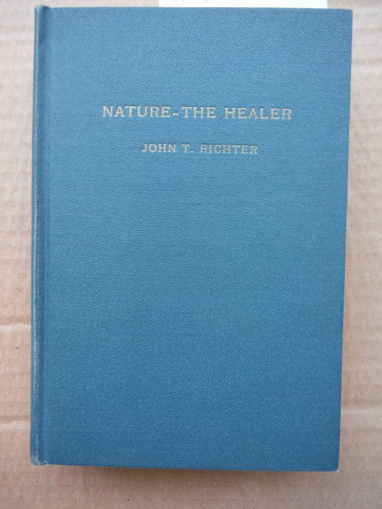 Nature - the Healer