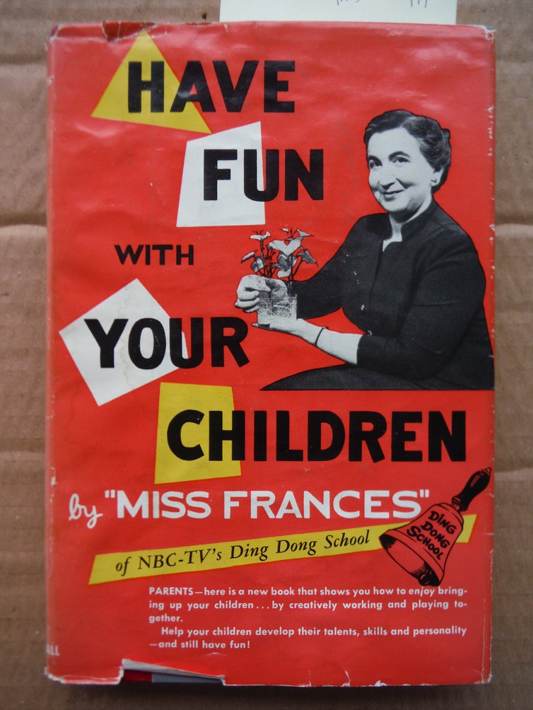 Image 0 of Have Fun with Your Children