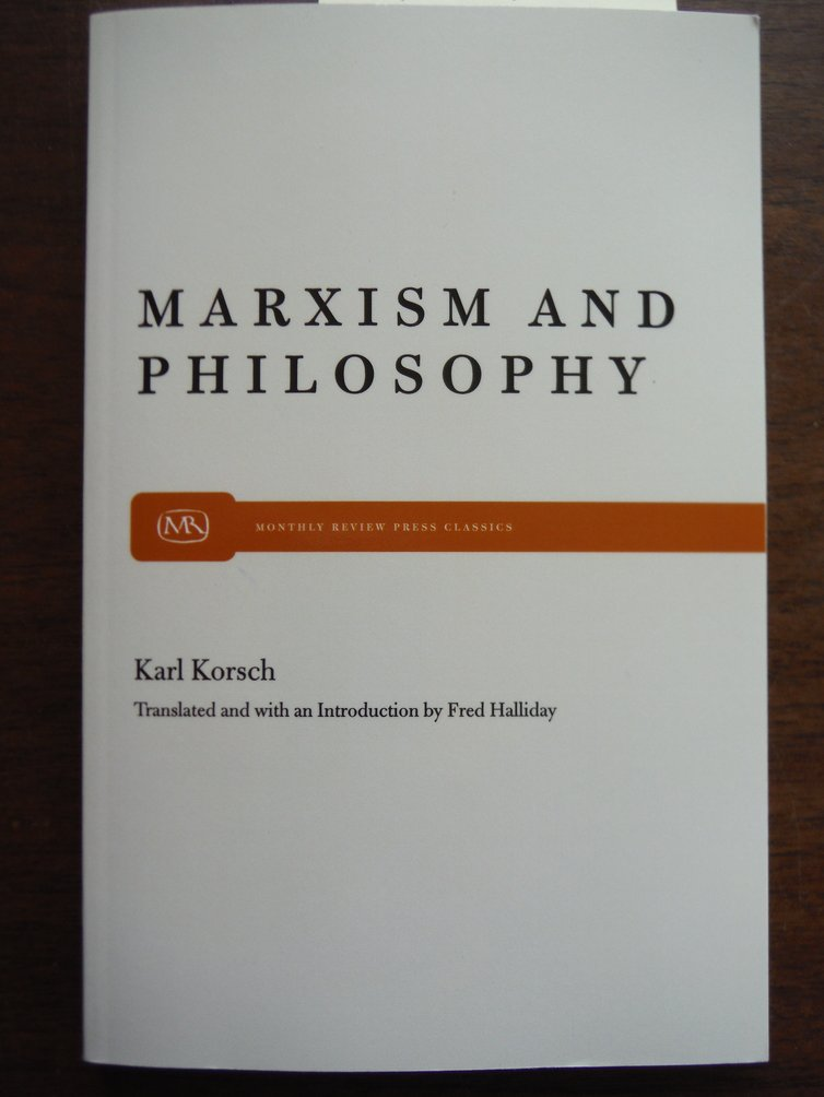 Image 0 of Marxism and Philosophy