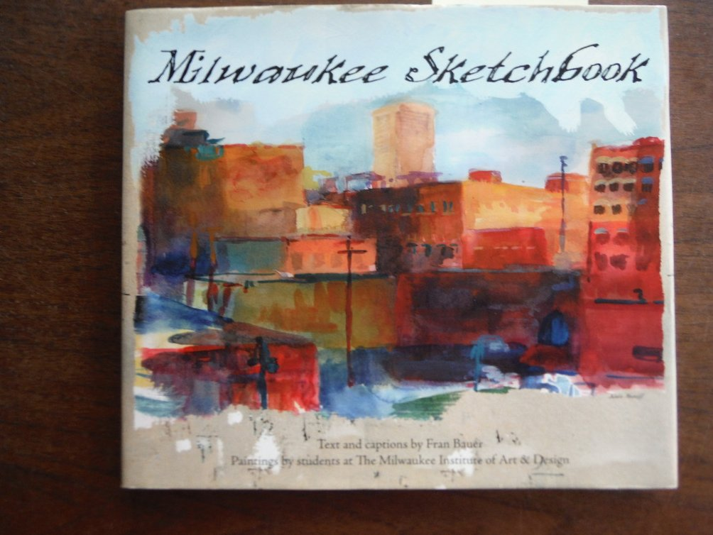 Milwaukee Sketchbook (City Sketchbooks)