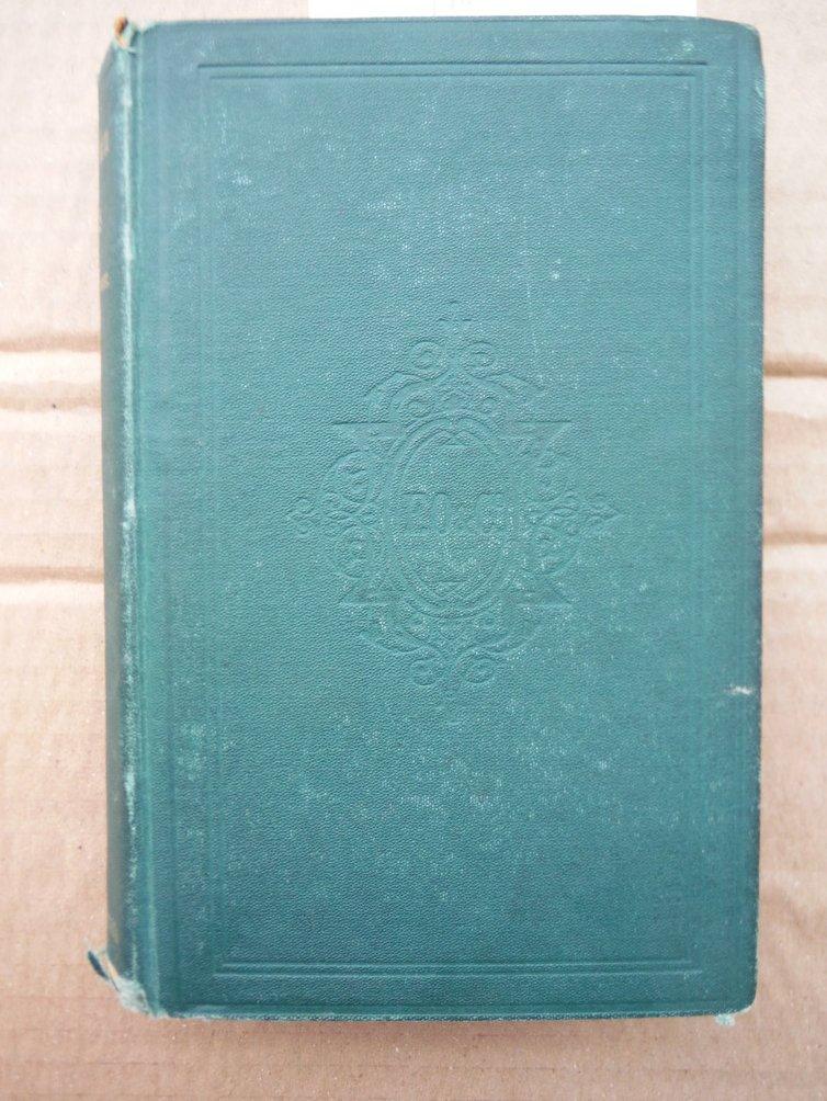 Image 0 of OLDTOWN FOLKS. Mrs. Stowe's Novels. Uniform Editions.