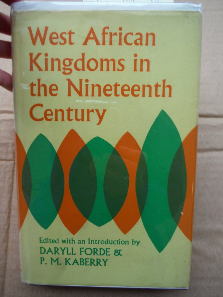West African Kingdoms in the Nineteenth Century