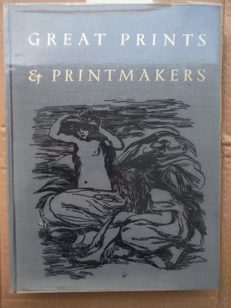 Image 0 of GREAT PRINTS & PRINTMAKERS