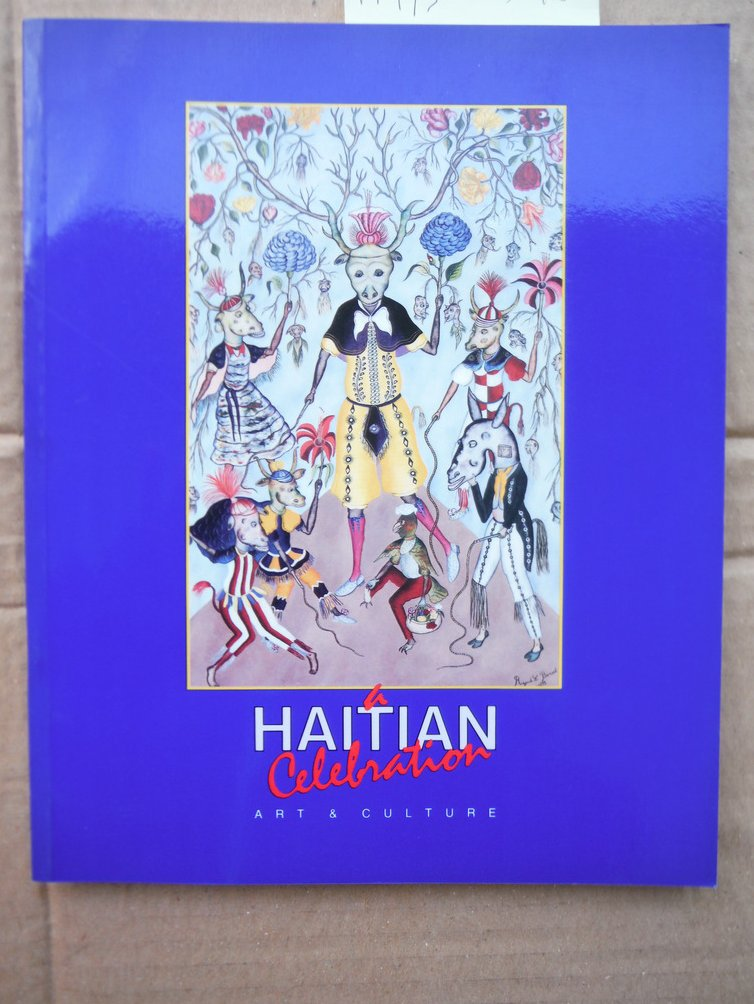 Image 0 of A Haitian Celebration: Art and Culture